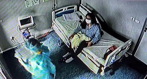 TP. HCM:  Phát hiện 6 trường hợp có tiếp xúc gần với một bệnh nhân dương tính Covid-19 trên tàu du lịch tại Quảng Ninh