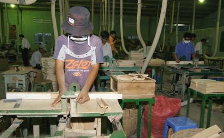 Thị trường Mỹ, EU khởi sắc, gỗ Việt thêm cơ hội bứt phá