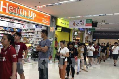 """Dịch COVID-19: Thái Lan """"bơm"""" 12,7 tỷ USD hỗ trợ nền kinh tế"""