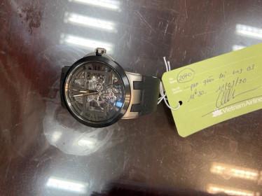 Tìm thầy đồng hồ đắt tiền của đại biểu ASEAN thất lạc ở sân bay Đà Nẵng