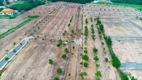 Đề xuất bỏ quy định cho phép tách thửa đất nông nghiệp ngăn dự án 'ma'
