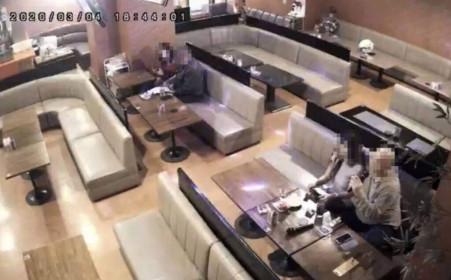 Nhật Bản điều tra vụ người đàn ông cố tình lây virus Corona