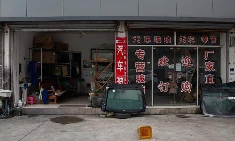 Thách thức của Trung Quốc khi tái khởi động nền kinh tế