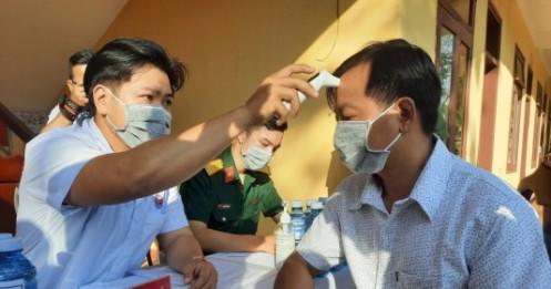 70/89 người tiếp xúc gần với bệnh nhân mắc COVID-19 ở Đà Nẵng xét nghiệm âm tính