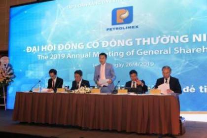 PLX hoãn tổ chức Đại hội đồng cổ đông thường niên năm 2020