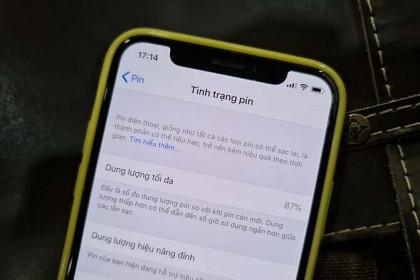 Làm thế nào để iPhone cũ không mất giá