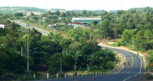 Điều chỉnh kế hoạch vốn Dự án cải tạo Quốc lộ 1A và đường Hồ Chí Minh đoạn qua Tây Nguyên