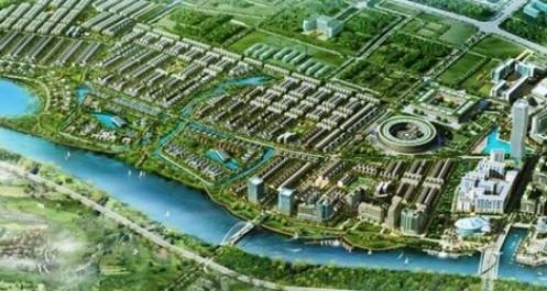 Đà Nẵng: Đề nghị chấp thuận chủ trương đầu tư 4 dự án khu biệt thự sinh thái nghìn tỷ
