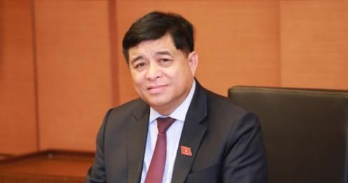 Bộ trưởng KH&ĐT Nguyễn Chí Dũng xét nghiệm lần 3 âm tính với COVID-19