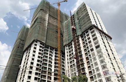 Khách hàng đòi kiện dự án nhà ở xã hội The Western Capital