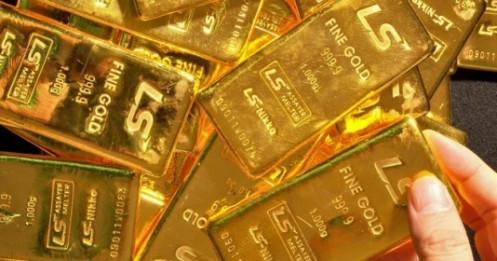 FED 'chơi lớn', vàng thế giới tăng mạnh, vàng trong nước mới chỉ nhích nhẹ