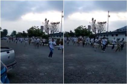 Tù nhân Brazil phá ngục trước giờ trại giam bị phong tỏa vì COVID-19