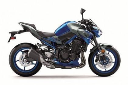 Top 10 môtô tốt nhất năm 2020: Vinh danh Kawasaki Z900