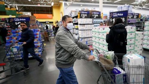 Nhiều chuỗi bán lẻ nổi tiếng của Mỹ đóng cửa vì COVID-19