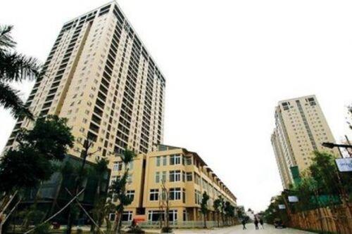 Yêu cầu kiểm điểm phó Chủ tịch Hà Nội liên quan sai phạm dự án nhà ở nghìn tỷ
