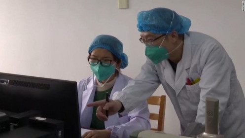 Nghiên cứu người có nhóm máu A dễ bị nhiễm NCoV gây tranh cãi