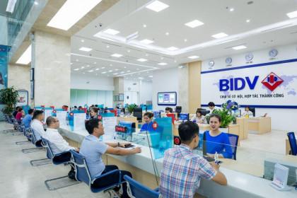 Hai kịch bản lợi nhuận của BIDV năm 2020