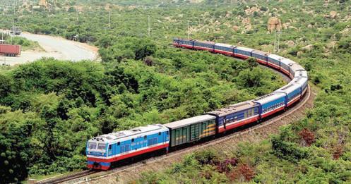 """Diễn biến dự án đường sắt 100.000 tỷ đồng Trung Quốc """"xin đám"""" tài trợ"""