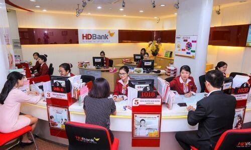 HDBank báo lãi 2019 tăng 25,3% so với cùng kỳ