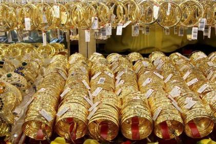 Giá vàng ngày 20/3: Trong nước cao hơn thế giới gần 5 triệu đồng