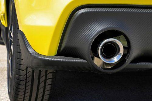 Suzuki Swift Sport 2020: Thêm hệ thống hybrid, giá gần 500 triệu đồng