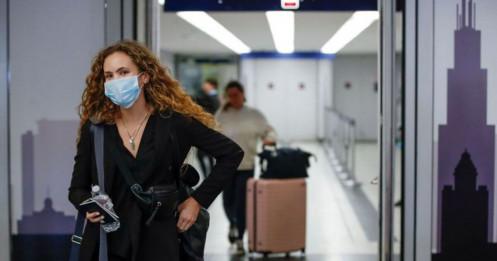 Mỹ hối thúc người dân về nước ngay lập tức vì dịch Covid-19