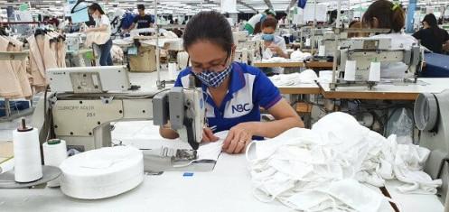 Công bố danh sách điểm bán khẩu trang vải trên toàn quốc