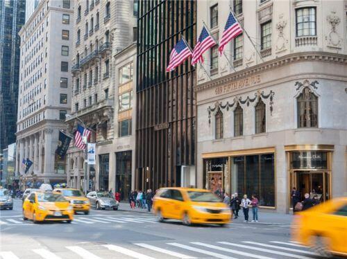 Top 10 con phố đắt đỏ nhất hành tinh