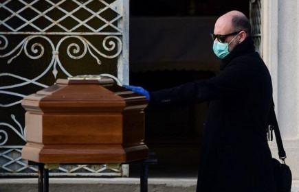 Cập nhật 7h ngày 21/3: Mỹ - Trung đấu khẩu về Covid 19, Italy hơn 4.000 người tử vong, Cuba cử chuyên gia y tế trợ giúp