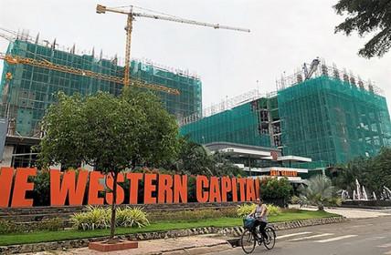 Khách hàng đòi kiện dự án The Western Capital (KỲ II): Thanh tra làm rõ sai phạm
