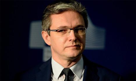 Thành viên Nghị viện châu Âu nhiễm nCoV