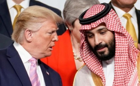 """Có chăng việc Nga và OPEC bắt tay """"chơi lại"""" Mỹ?"""