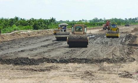 Làm cao tốc Mỹ Thuận - Cần Thơ 24 tháng có khả thi?