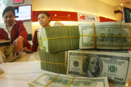 SSI Research: Tâm lý đầu cơ tỷ giá đang gia tăng