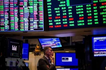 Mỹ đạt thỏa thuận về ngân sách, cảnh báo việc mở lại hoạt động kinh tế