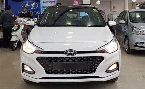 Hyundai ra mắt xe mới giá chỉ 198 triệu đồng, gây sốc mạnh
