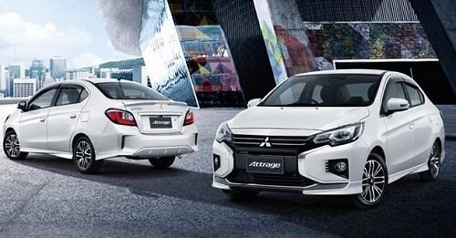 6 xe hơi tầm giá dưới 500 triệu đồng đáng mua nhất tại Việt Nam