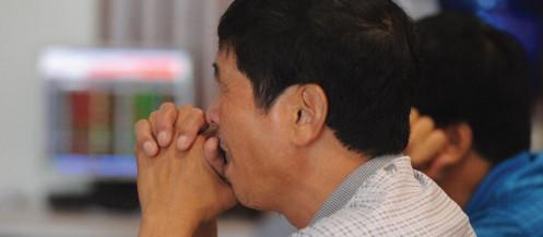 Thị trường chứng khoán Việt Nam: Chuẩn bị cho kịch bản xấu hơn