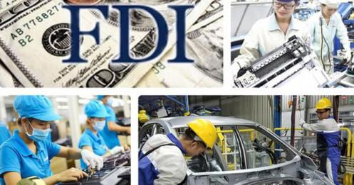 """Covid-19 """"thổi bay"""" 2,3 tỷ USD vốn ngoại, vốn đầu tư Trung Quốc giảm 50%"""