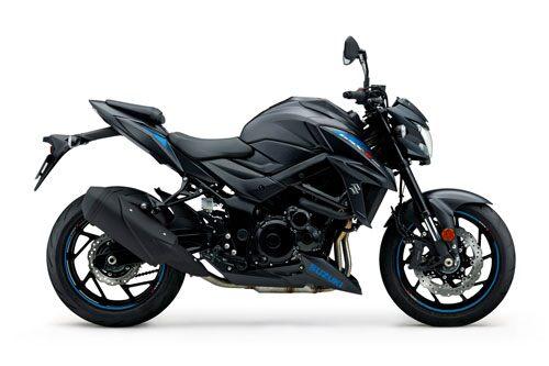 Top 10 naked bike đáng mua nhất năm 2020: Gọi tên Honda CB500F