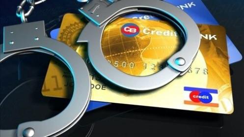 Lừa đảo chiếm đoạt tài khoản ngân hàng