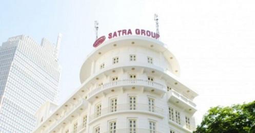 SATRA sẽ thoái 100% vốn tại 2 ngân hàng và 17 công ty