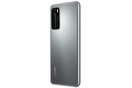 Cận cảnh Huawei P40 vừa trình làng với giá 20,54 triệu