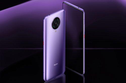 Smartphone chống nước, chip S865, RAM 8 GB, pin 4.700 mAh, quay video 8K, giá 12,59 triệu
