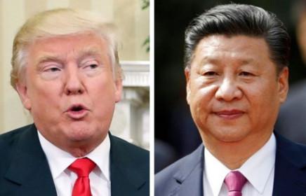 """Hai lãnh đạo điện đàm: Dấu hiệu """"tan băng"""" căng thẳng Mỹ-Trung?"""