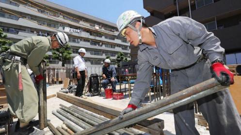 Từ 0h ngày 28/3, Nhật Bản ngừng cấp visa cho lao động Việt