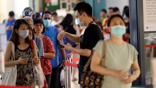 Singapore: hủy Đối thoại Shangri La, ổ dịch  COVID-19 tại trường mầm non