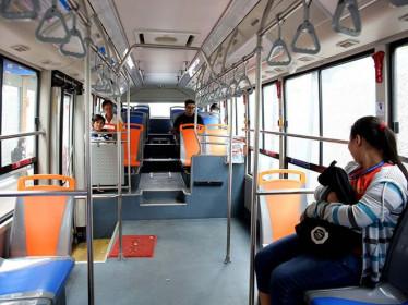 TP.HCM tiếp tục ngưng 6 tuyến xe buýt, chuyến cuối cùng chạy tới 18 giờ 30