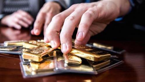Dự báo sốc: giá vàng lên 85,5 triệu đồng/lượng trong 3 năm tới