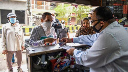 40.000 người cách ly vì một bệnh nhân COVID-19 ở Ấn Độ